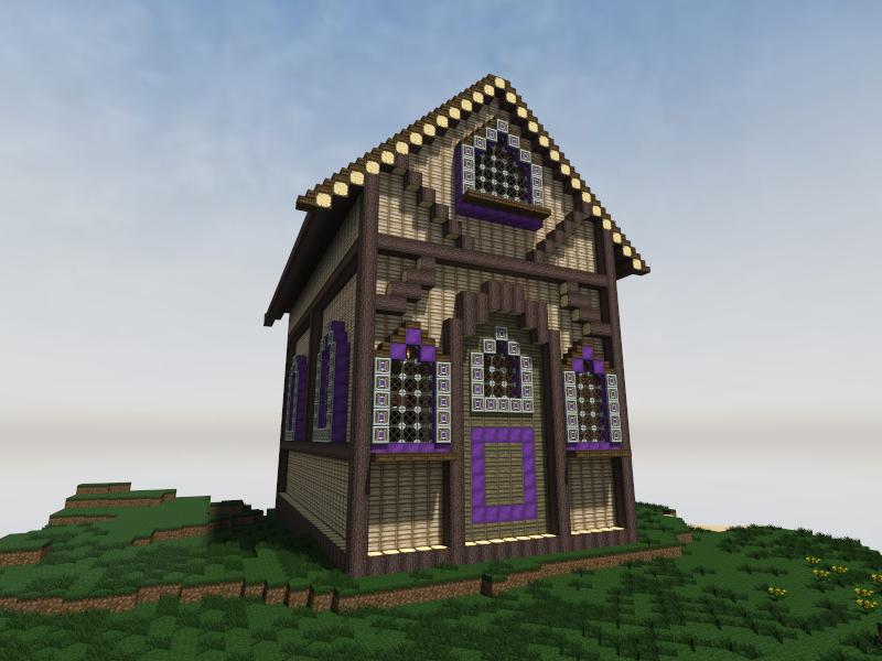Ayla's Cottage