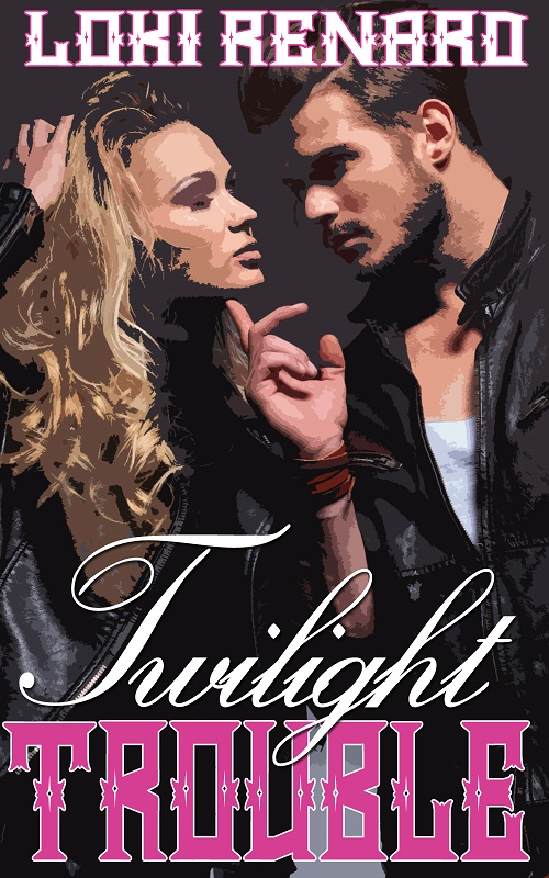 Twilight Trouble Spanking Romance