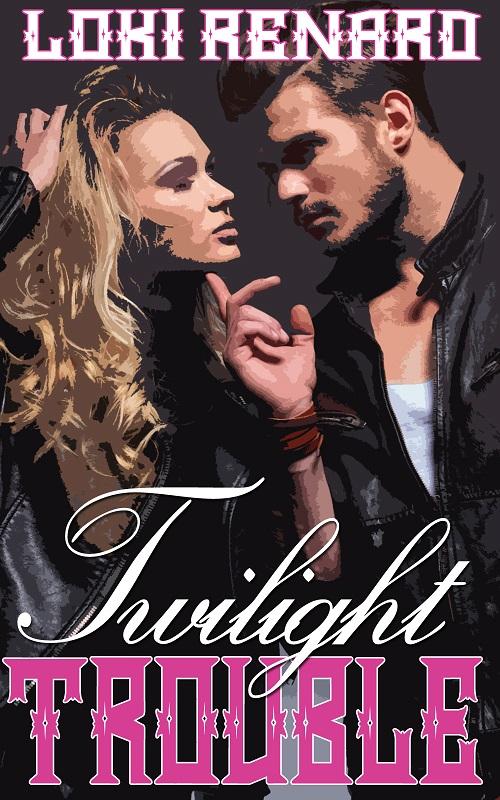 Twilight Trouble Spanking Romance