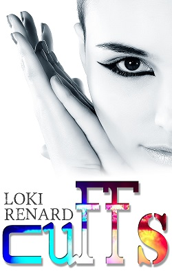 cuffs lesbian romance book