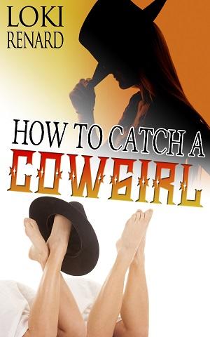 lesbian cowgirl erotica