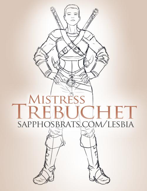 mistress trebuchet