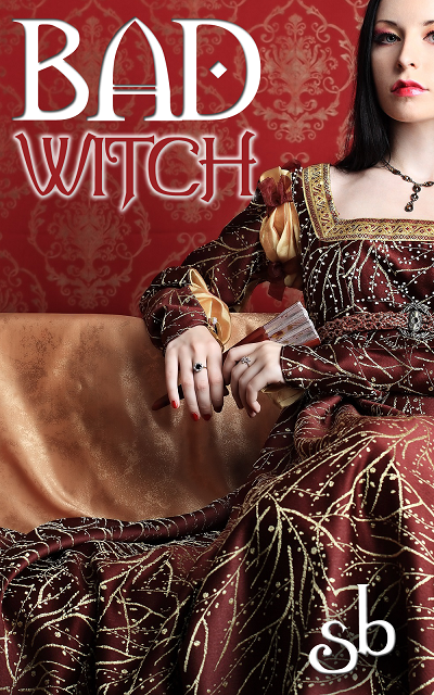 bad witch preview cover