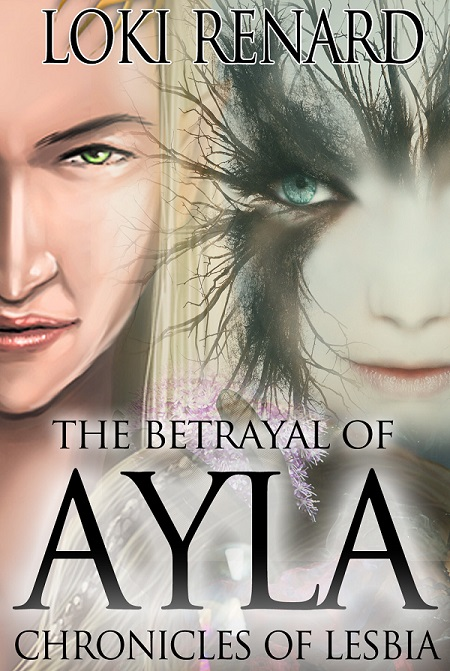 the betrayal of ayla cover preview